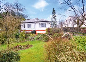 4 bed detached bungalow for sale in Kittochside Road, Carmunnock, Glasgow G76