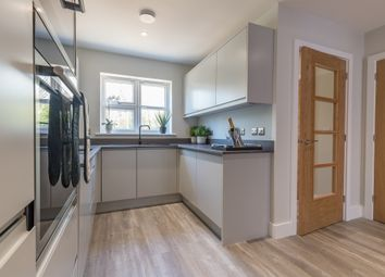 Thumbnail 2 bed terraced house for sale in Brokenford Lane, Totton, Southampton