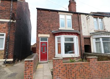 Thumbnail 4 bedroom end terrace house for sale in Oxford Street, Clifton, Rotherham, South Yorkshire