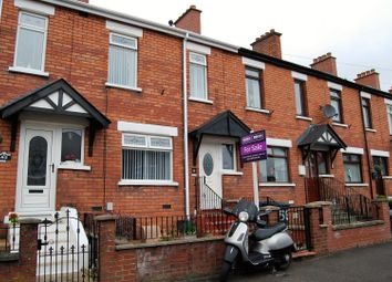 Thumbnail 2 bedroom terraced house for sale in Hesketh Park, Belfast