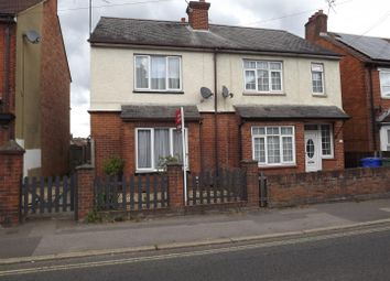 Thumbnail 2 bed property for sale in Ash Road, Aldershot