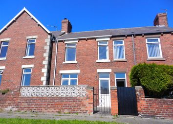 3 bed terraced house for sale in Croft Terrace, Annfield Plain, Stanley DH9
