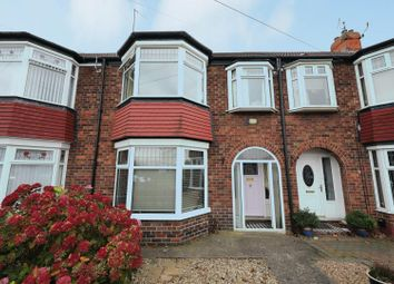 3 bed terraced house for sale in Grammar School Road, Hull HU5