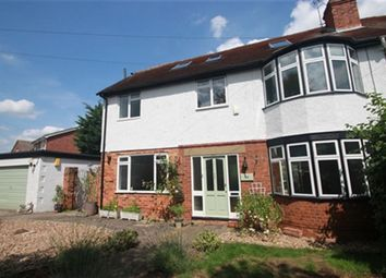 Thumbnail 5 bed property to rent in Allenby Road, Maidenhead, Berkshire