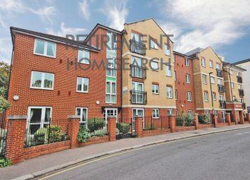 2 bed flat for sale in Whitburn Road, London SE13