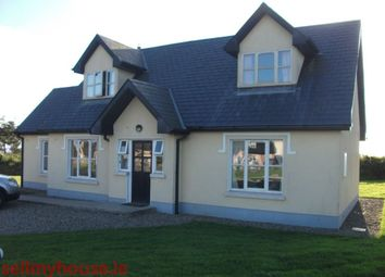 Thumbnail 4 bed detached house for sale in 8 The Weir, Querrin Village,