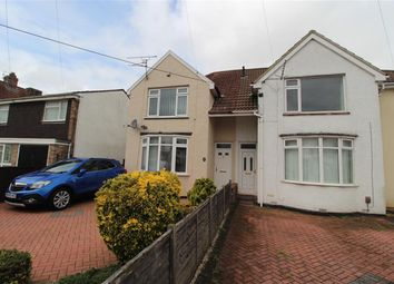 Thumbnail 2 bed terraced house for sale in Ridgeway Lane, Whitchurch, Bristol