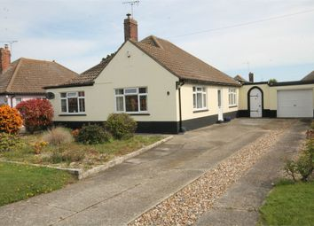 Thumbnail 3 bed detached bungalow for sale in Audley Way, Frinton-On-Sea