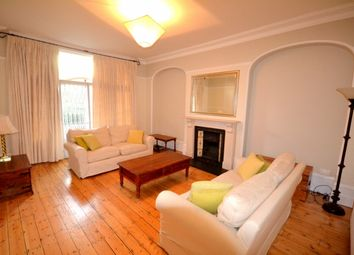 Thumbnail 5 bed detached house to rent in Church Crescent, Finchley Central, Finchley, London