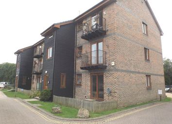 Thumbnail 2 bed flat for sale in Marymead Close, Ryde