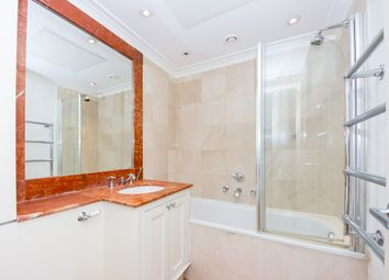 Thumbnail 1 bed flat to rent in Kings Road, Knightsbridge