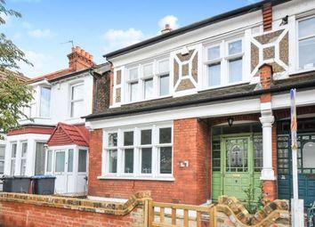 Thumbnail 3 bed end terrace house for sale in Lyndhurst Road, Thornton Heath