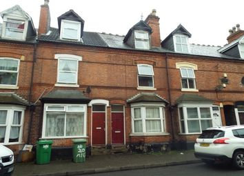 Thumbnail 4 bedroom property to rent in Myrtle Avenue, Nottingham