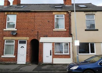 Thumbnail 1 bed flat to rent in Gladstone Street, Worksop, Nottinghamshire