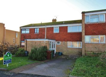 Thumbnail 3 bed terraced house for sale in Faversham Road, Eastbourne