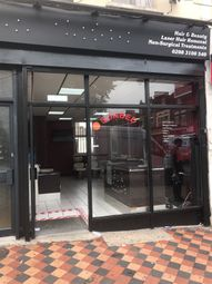 Thumbnail Retail premises to let in Plumstead High Street, Woolwich