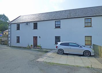 Thumbnail 3 bed semi-detached house for sale in Barholm Steading, Creetown, Newton Stewart