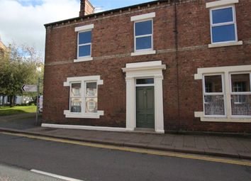 Thumbnail 3 bedroom end terrace house for sale in 1 St Martins Terrace, Carlisle Road, Brampton, Cumbria