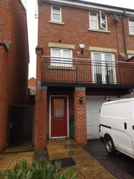 Thumbnail 3 bed semi-detached house to rent in Kelham Drive, Sherwood, Nottingham