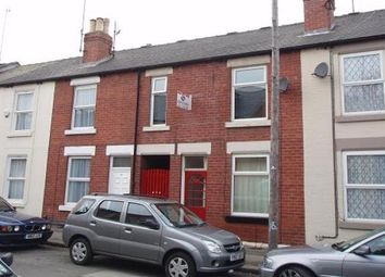 Thumbnail 2 bed terraced house to rent in Coniston Road, Abbeydale, Sheffield