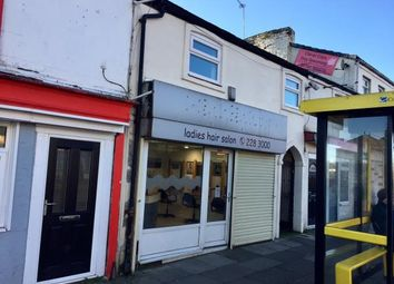 Thumbnail 1 bed terraced house for sale in East Prescot Road, Knotty Ash, Liverpool