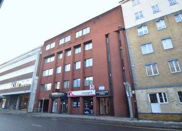 Thumbnail 1 bedroom flat for sale in Mill Street, Luton