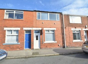 Thumbnail 3 bedroom terraced house for sale in Gregson Terrace, Seaham