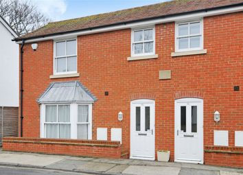 Thumbnail 2 bed flat for sale in Saddleton Road, Whitstable, Kent