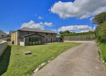 Thumbnail 5 bed barn conversion for sale in Rhydypandy Road, Pantlasau, Swansea
