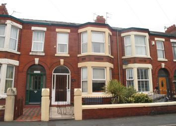 4 bed terraced house for sale in Beaconsfield Road, Seaforth, Liverpool L21