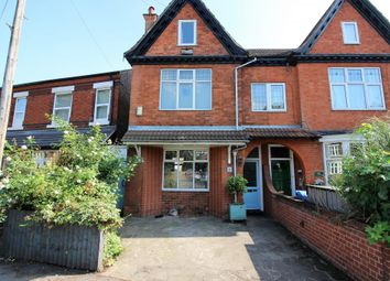 Thumbnail 4 bed semi-detached house for sale in Nottingham Road, Long Eaton, Nottingham