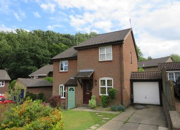 Thumbnail 2 bed semi-detached house for sale in St. Michaels Close, Crowborough