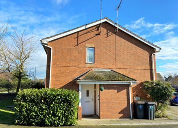 Thumbnail 1 bed flat for sale in Canalside, Longford, Coventry