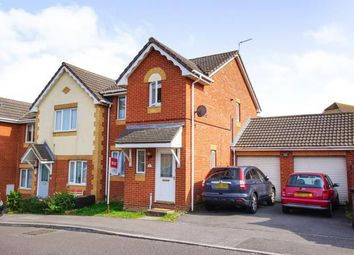 Thumbnail 3 bed end terrace house for sale in Church Farm Road, Emersons Green, Bristol