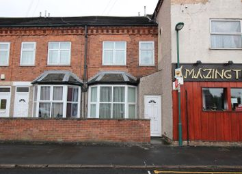 Thumbnail 1 bedroom flat for sale in Montpelier Road, Dunkirk, Nottingham