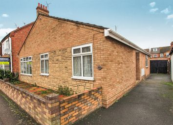 Thumbnail 4 bedroom detached bungalow for sale in Gilpin Street, Peterborough