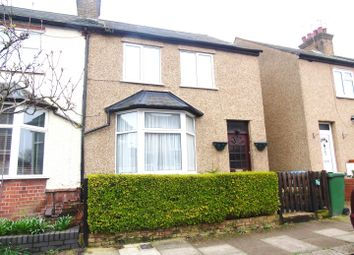 Thumbnail 3 bed semi-detached house for sale in Neston Road, Watford