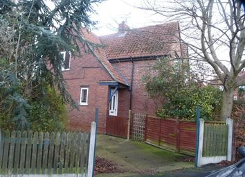 Thumbnail 2 bed semi-detached house to rent in Patterson Place, Mansfield