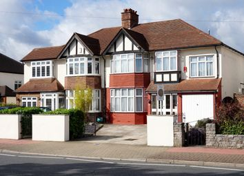 Thumbnail 4 bed semi-detached house for sale in Pickhurst Lane, West Wickham