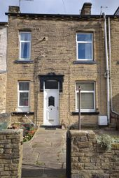 Thumbnail 3 bedroom terraced house for sale in Fletton Terrace, Bradford