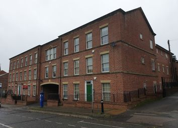 Thumbnail 2 bedroom flat for sale in 11 Cross Yard, Wigan, Lancashire