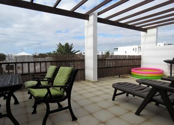 Thumbnail 2 bed apartment for sale in Playa Bastian, Costa Teguise, Lanzarote, Canary Islands, Spain