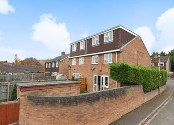 Thumbnail 5 bed semi-detached house for sale in Penneywell Drive, North Oxford OX2, Oxon, Ox2,