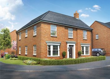 The Brick Station, Off Martin Street, Bishops Waltham, Hampshire SO32. 4 bed detached house
