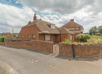 Thumbnail 2 bed detached bungalow for sale in Alexander Court, Chalkwell Road, Milton Regis, Sittingbourne