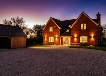 Thumbnail 4 bed detached house to rent in Argyll House, Lewknor