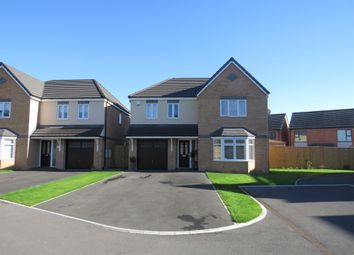 4 bed detached house for sale in Clarke Court, Castleford, West Yorkshire WF10