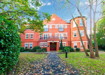 Aundle House, Repton Park, Woodford Green IG8. 2 bed flat for sale
