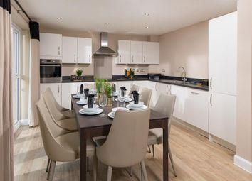 "Thumbnail 4 bedroom detached house for sale in ""Halton"" at Doncaster Road, Hatfield, Doncaster"