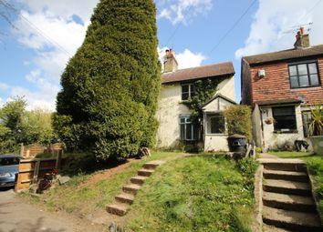 Thumbnail Semi-detached house for sale in Parkgate Cottages, Parkgate Road